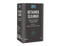 Retainer Cleaner Packaging Design