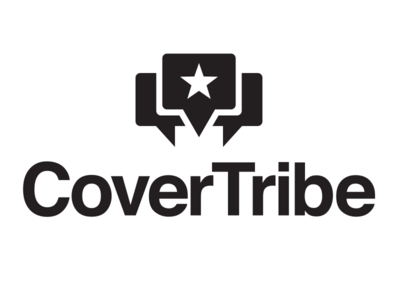 Cover Tribe Logo