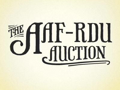Auction Logo phaeton vintage logo auction typography font