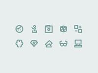 Nerd icons