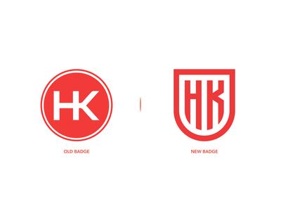 Football redesign concept