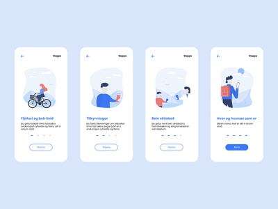App introduction