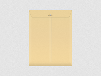 Manila Envelope Closed icon envelope manila documents closed