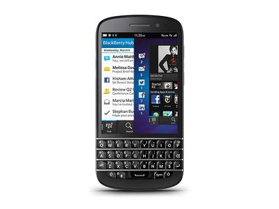 Blackberry G10