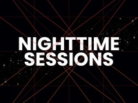 Playlist Cover—Nighttime Sessions