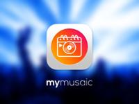 Mymusaic Icon