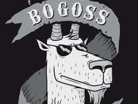 Logo Bogoss Angels