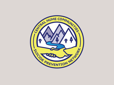 CHCSPN Logo Work