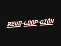 Revo-loop-ción
