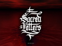 Sacred Letters