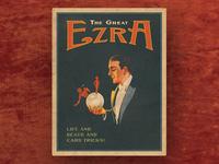The Great Ezra