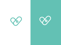 Logo Design for HealthCare