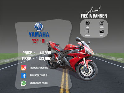 Banner Times ui social media social media post social media poster social media banner branding graphic design