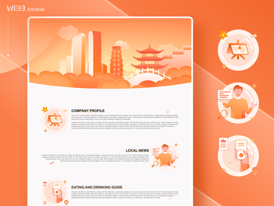 web design webdesign illustration design icon ui
