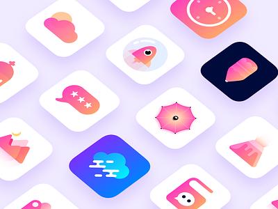 app icon appicon logo icon ui