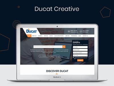 Ducat Creative