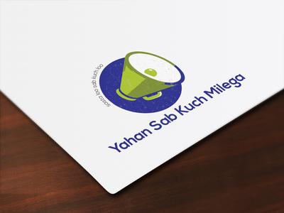 Yaha Sub Kuch Milega Logo