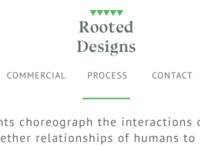 Rooted Designs