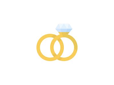Wedding Ring marriage proposal gold diamond engagement wedding ring romance