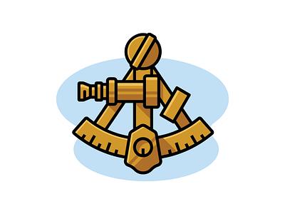Sextant ship nautical naval sextant sailing