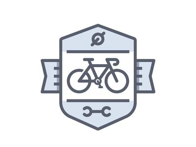 Bike Repair Badge