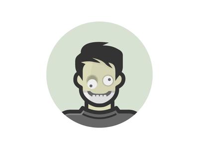 Emil Halloween Avatar