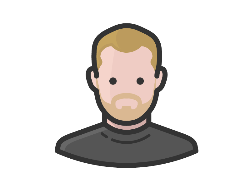 Oliver person face head headshot avatar