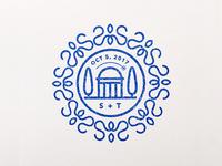 Wedding Emblem & Cards
