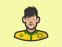 Neymar, Jr.