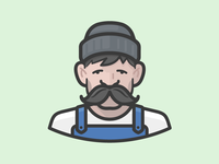 Impressive Moustache Too