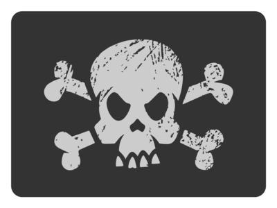 Bighead Skull