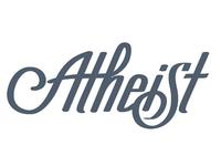 Atheist 525b6d