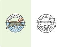 Labrador Pools Logo