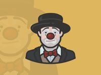 Sad Hobo Clown