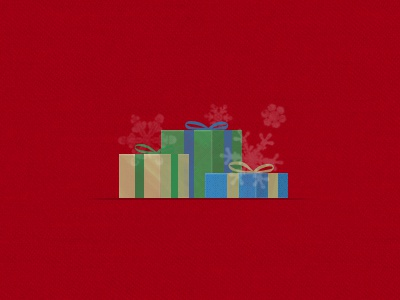 Gifts illustration gifts christmas