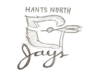 Blue Jay Logo V2 logo sketch
