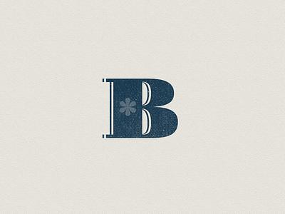 CSS Drop Cap -  B typography drop cap css