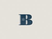 CSS Drop Cap -  B