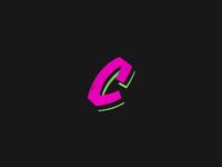 CSS Drop Cap - C