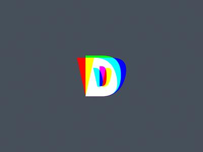 CSS Drop Cap - D webtype typography drop cap css
