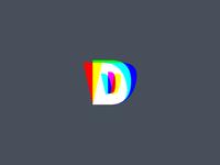 CSS Drop Cap - D