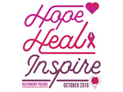 Hope Heal Inspire RVAM 2018