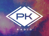 PK Radio Logo