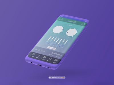 Ui Design Mobile Design