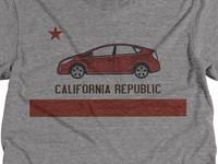 Prius Republic