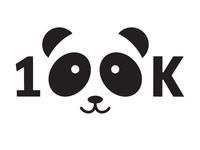 100k Panda