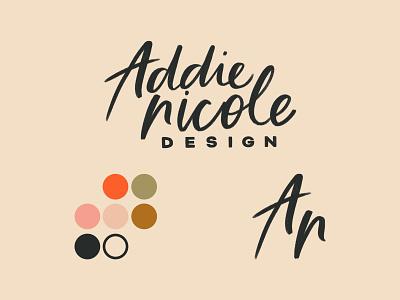personal rebrand for 2021 | specs logo branding sketchy lettering custom type custom lettering typography procreate illustration design