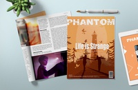 """PHANTOM"" magazine"