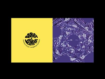 Dobra Karma Visual Identity graphic design photo stationery branding brand vegan colours logotype logo ci design