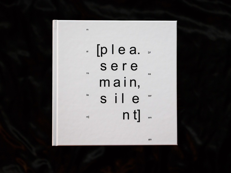Photobook design editorial editing typography bw grid layout graphic design design photobook cover